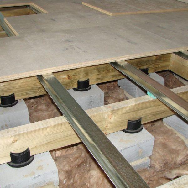 Floating Flooring