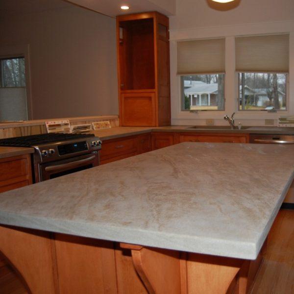 Limestone Countertop